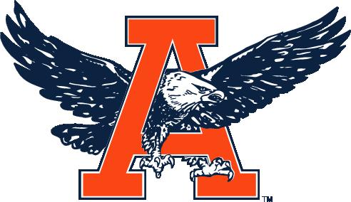 Eagle Through A