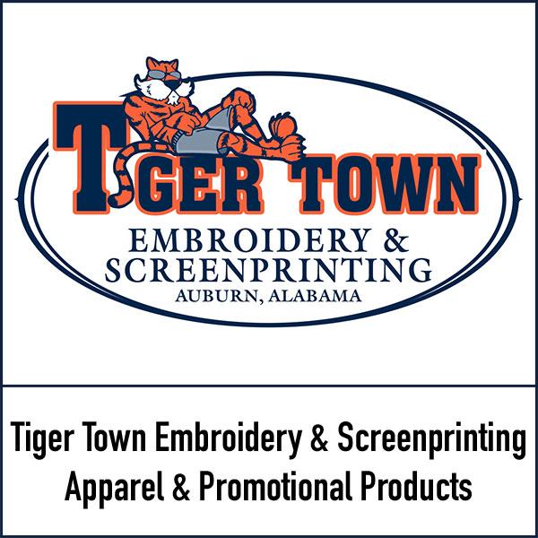 Tiger Town