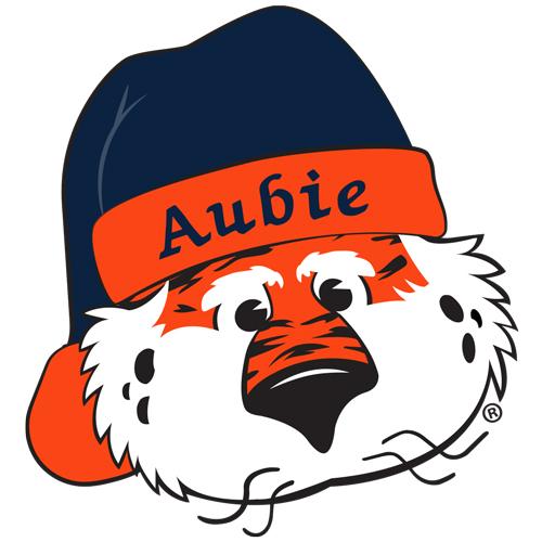 Aubie Claus