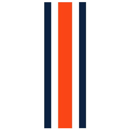 Auburn Power Stripe